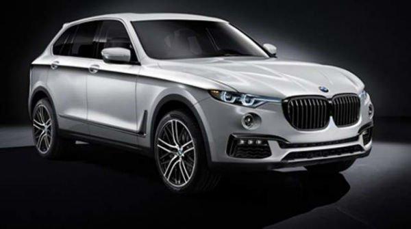 2018 BMW X5 Redesign