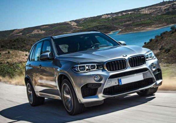 2018 BMW X5 Series