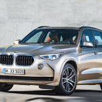 Nuova BMW X5 2018