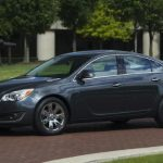 2018 Buick Regal Coupe