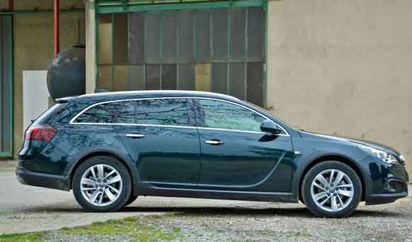 2018 Buick Regal Station Wagon