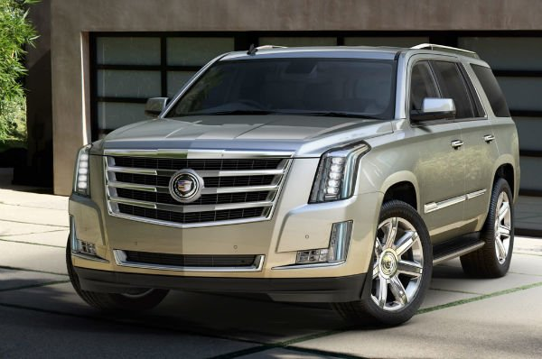 2018 cadillac escalade platinum. Black Bedroom Furniture Sets. Home Design Ideas