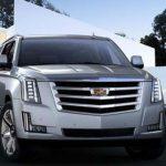 2018 Cadillac Escalade Redesign
