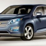 2018 Chevrolet Traverse Colors