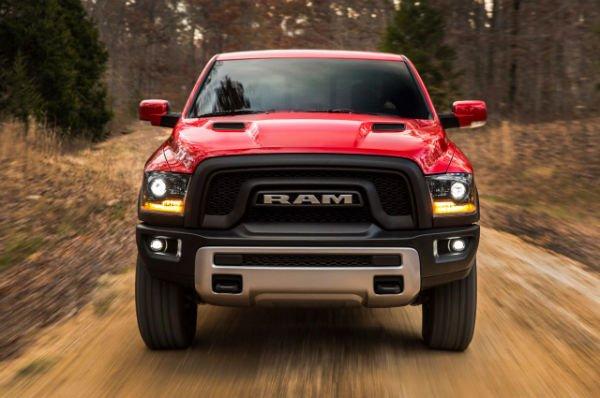 2018 Dodge RAM 1500