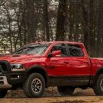 2018 Dodge RAM Longhorn