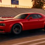 Dodge Demon 2018 HP