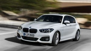 New BMW 1 Series 2018