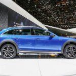 2018 Audi Allroad Model