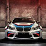 2018 BMW M2 CSL