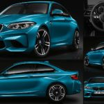 2018 BMW M2 Changes