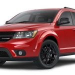 New Dodge Journey 2018
