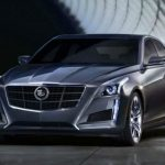 2018 Cadillac XTS Refresh