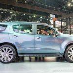 2018 Chevrolet Trailblazer Philippine