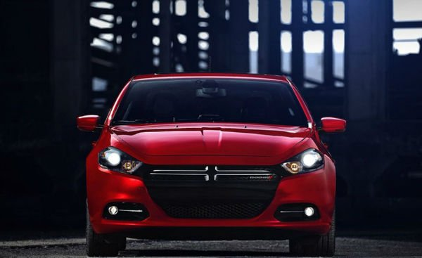 2018 Dodge Dart Demon