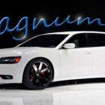 2018 Dodge Magnum SRT8