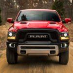 2018 Dodge RAM 1500 Pictures