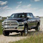 2018 Dodge RAM 2500 Diesel