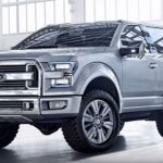 2018 Ford Bronco Images