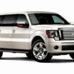 2018 Ford Expedition Diesel