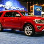 2018 Ford Expedition EL