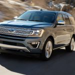 2018 Ford Expedition Redesign