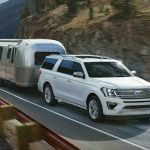 2018 Ford Expedition Towing Capacity