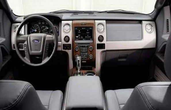 New Ford Bronco Release Date >> Ford Bronco Interior 2018 | Decoratingspecial.com