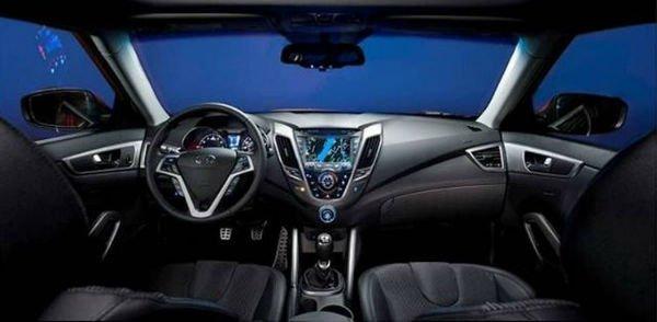 Honda Accord 2018 Interior