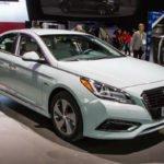 2018 Hyundai Sonata Hybrid Plug-In