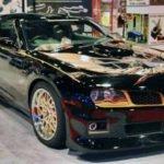 2018 Pontiac Firebird Trans AM