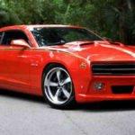 2018 Pontiac GTO Judge