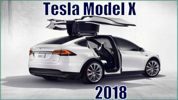 2018 tesla model x. Black Bedroom Furniture Sets. Home Design Ideas