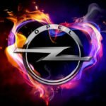 Opel Logo Wallpaper HD
