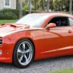 Pontiac GTO 2018