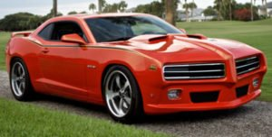 Pontiac GTO Judge 2018