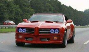 Pontiac Return 2018