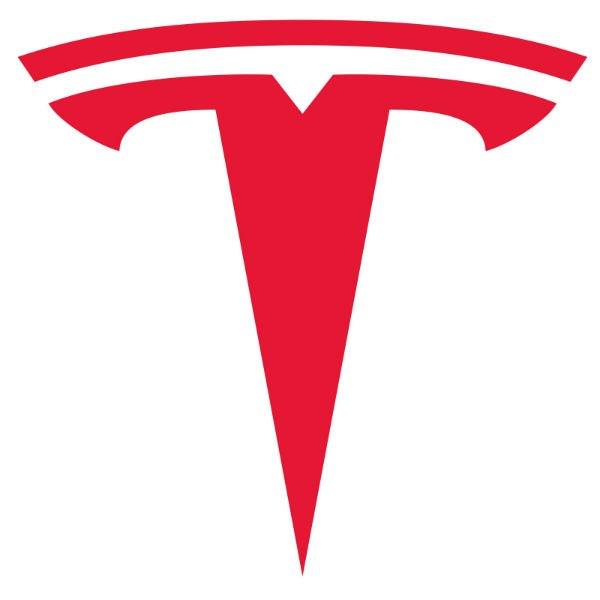Tesla Logo Vector