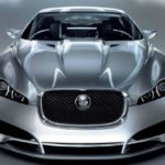 2018 Jaguar XJ Redesign