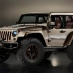 2018 Jeep Wrangler Redesign
