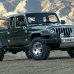 2018 Jeep Wrangler Truck