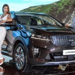 2018 Kia Sorento Changes