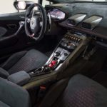 2018 Lamborghini Huracan Performante Interior