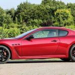 2018 Maserati Granturismo S