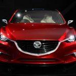 2018 Mazda 6 Redesign