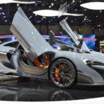 2018 McLaren 650S Replacement