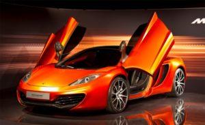 McLaren 650s 2018
