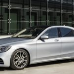Mercedes-Benz S Class 2018