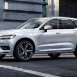 NYA Volvo XC60 2018