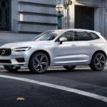 Neuer Volvo XC60 2018
